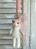 Εικόνα με Πασχαλινή λαμπάδα λέαινα