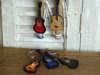 Εικόνα με Λαμπάδα πασχαλινή κιθάρα