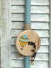 Εικόνα με Λαμπάδα πασχαλινή παραδοσιακό παιχνίδι