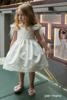 Εικόνα με Βαπτιστικό φόρεμα permano 2022