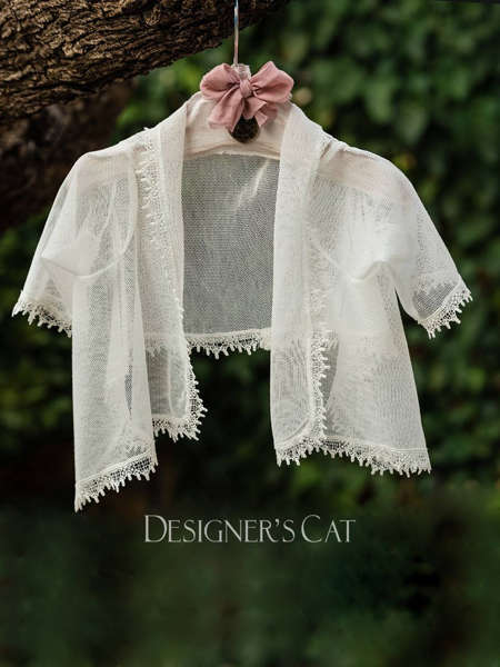 Εικόνα με Designer's Cat NAYA μπολερό