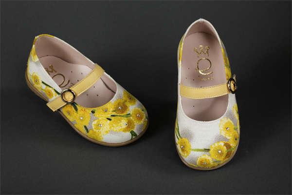 Εικόνα με Παπούτσια Everkid 2056Κ