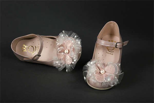 Εικόνα με Παπούτσια Everkid 2058P