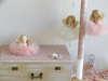 Εικόνα με Κουτί βάπτισης με μπαλαρίνες mobile