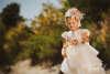 Εικόνα με Vinte Li Φόρεμα Βάπτισης 4902