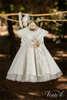 Εικόνα με Vinte Li Φόρεμα Βάπτισης 4903
