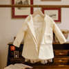 Εικόνα με Φόρεμα βάπτισης Bambolino Rita