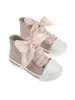 Εικόνα με SALINA βαπτιστικά μποτάκια ροζ
