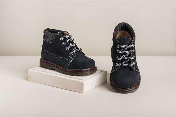 Εικόνα με Παπούτσια Αγόρι Everkid X215