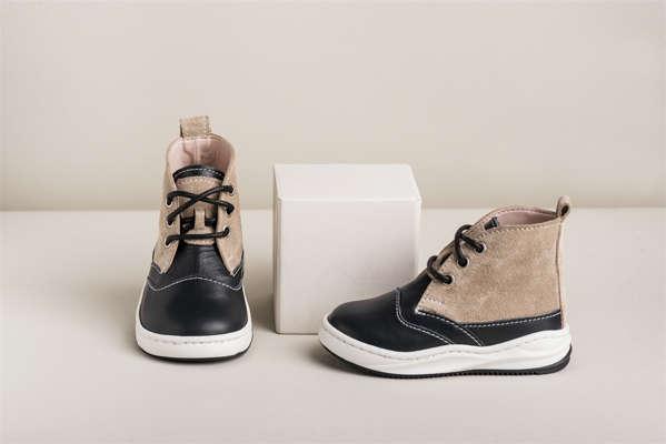 Εικόνα με Παπούτσια Αγόρι Everkid X219