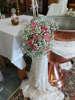 Εικόνα με Στολισμός Κολυμπήθρας Με Ροζ Τριαντάφυλλα