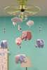 Εικόνα με Φωτιστικό οροφής ελεφαντάκια