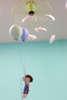 Εικόνα με Φωτιστικό οροφής παιδάκι με μπαλόνια
