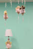 Εικόνα με Φωτιστικό οροφής κουκλίτσες