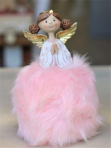 Εικόνα με Αγγελάκι ροζ
