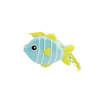 Εικόνα με Μπομπονιέρα σαπουνάκι ψαράκι