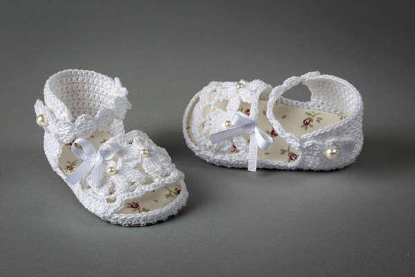 Εικόνα με Πλεκτά Παπούτσια Everkid 1043