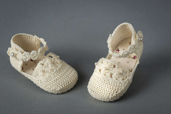 Εικόνα με Πλεκτά Παπούτσια Everkid 1044