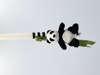 Εικόνα με Λαμπάδα πασχαλινή panda WWF