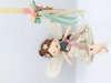 Εικόνα με Πασχαλινή λαμπάδα κούκλα νεράιδα