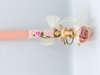 Εικόνα με Λαμπάδα πασχαλινή νεράιδα και τριαντάφυλλο