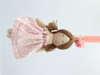 Εικόνα με Λαμπάδα πασχαλινή με κούκλα