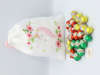 Εικόνα με Αυγουλάκια σοκολατένια σε πουγκί μονόκερος
