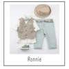 Εικόνα με Βαπτιστικό Σύνολο Bambolino Ronnie 9442