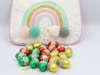 Εικόνα με Αυγουλάκια σοκολατένια σε πορτοφολάκι