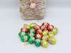 Εικόνα με Αυγουλάκια σοκολατένια σε τσαντάκι