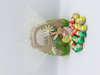 Εικόνα με Αυγουλάκια σοκολατένια σε τσαντάκι λαγουδάκι