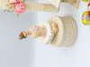 Εικόνα με Λαμπάδα πασχαλινή μπιζουτιέρα μπαλαρίνα