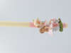 Εικόνα με Πασχαλινή λαμπάδα νεράιδα διακοσμητική