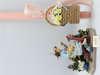Εικόνα με Πασχαλινή λαμπάδα με φιγούρα της Christine Haworth