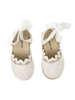 Εικόνα με βαπτιστικά παπούτσια GIANNA