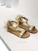 Εικόνα με βαπτιστικά παπούτσια ANGELICA