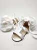 Εικόνα με βαπτιστικά παπούτσια DAHLIA