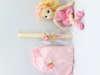 Εικόνα με Πασχαλινή λαμπάδα κούκλα μπαλαρίνα