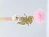 Εικόνα με Λαμπάδα πασχαλινή διακοσμητική νεράιδα