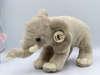 Εικόνα με Λαμπάδα πασχαλινή ελεφαντάκι WWF®