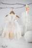 Εικόνα με Vinte Li Φόρεμα Βάπτισης 6003