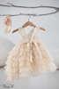 Εικόνα με Vinte Li Φόρεμα Βάπτισης 6015