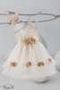 Εικόνα με Vinte Li Φόρεμα Βάπτισης 6014