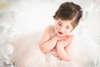 Εικόνα με Vinte Li Φόρεμα Βάπτισης 6005