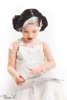 Εικόνα με Vinte Li Φόρεμα Βάπτισης 6006