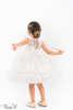 Εικόνα με Vinte Li Φόρεμα Βάπτισης 6008