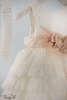Εικόνα με Vinte Li Φόρεμα Βάπτισης 6010