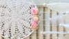 Εικόνα με Λαμπάδα πασχαλινή ονειροπαγίδα λουλούδια