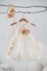 Εικόνα με Vinte Li Φόρεμα Βάπτισης 6013