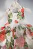 Εικόνα με Vinte Li Φόρεμα Βάπτισης 6017